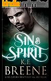 Sin & Spirit (Demigods of San Francisco Book 4) (English Edition)