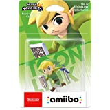 Amiibo Toon Link - Super Smash Bros. Collection