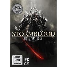 FINAL FANTASY XIV: Stormblood [PC Code]