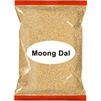 BB Consumer Products Moong Dal (Yellow), 1 kg