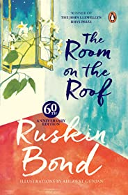 THE ROOM ON THE ROOF: 60th Anniversary Edition (Puffin Classics)