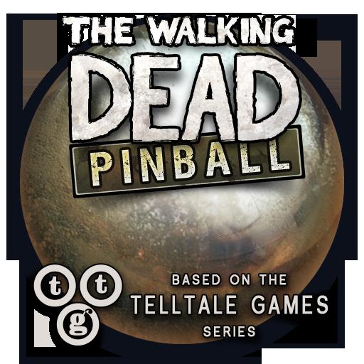 The Walking Dead Pinball (Pinball Zen)