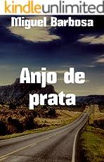 Anjo de prata (Portuguese Edition)