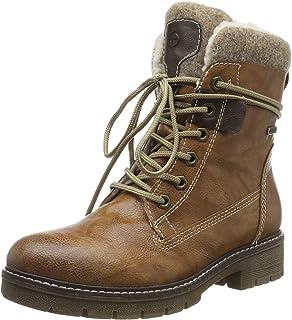 TOM TAILOR Damen 585200730 Stiefeletten: : Schuhe