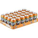 Fanta Orange Tray 24 Blik, 24x330ml