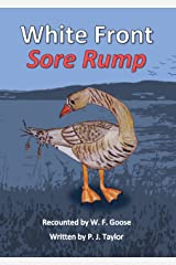 White Front Sore Rump Kindle Edition