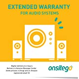 ONSITEGO 1 Year Extended Plan for Audio Systems from 5001 to 10000 (Multicolour)