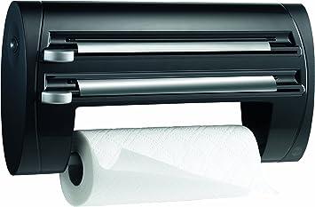 Superline 3in1 Kitchen Roll / Foil / Cling Film Dispenser