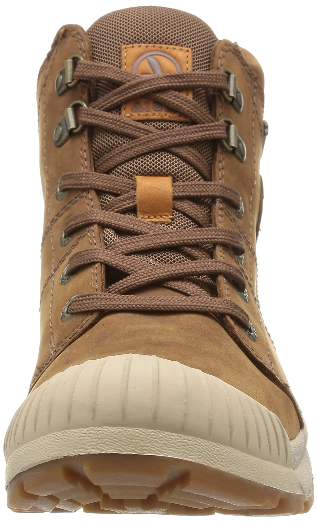 5cbeef0f424 Aigle Men's Tenere Leather & GTX High Rise Hiking Shoes | Tackle Search