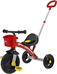 Chicco Toy U-Go Trike Ducati (Multicolour)