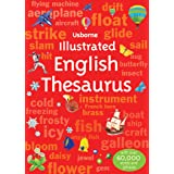 Illustrated English Thesaurus (Illustrated Dictionary)