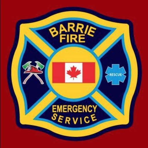 Barrie Fire Services