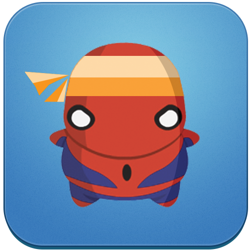 Tiny Hero - Stretch Bridge - Stretch-spider