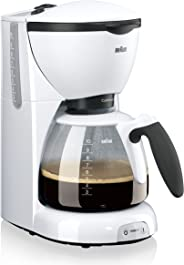 Braun filtre kahve makinesi Cafehouse plastik Cafehouse
