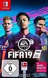 FIFA 19 - Standard Edition - [Nintendo Switch] (Cover-Bild kann abweichen)