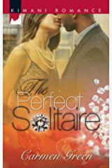 The Perfect Solitaire (Mills & Boon Kimani) (Kimani Romance Book 143) Kindle Edition