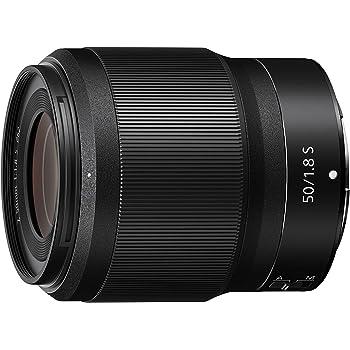 Nikon NIKKOR Z 50 mm 1:1,8 S Objektiv