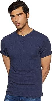 Amazon Brand - Symbol Men's Regular Fit Tshirt