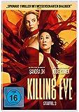 Killing Eve - Staffel 3 [2 DVDs]