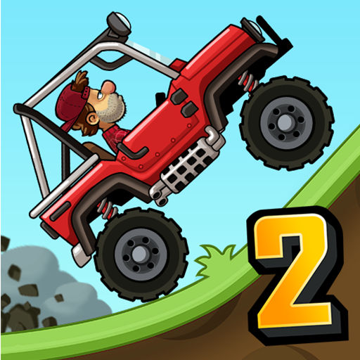 Hill Climb Racing 2 (Store Online Kid)