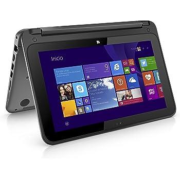 HP Pavilion x360 PC 11-n011ns - Portátil de 11.6