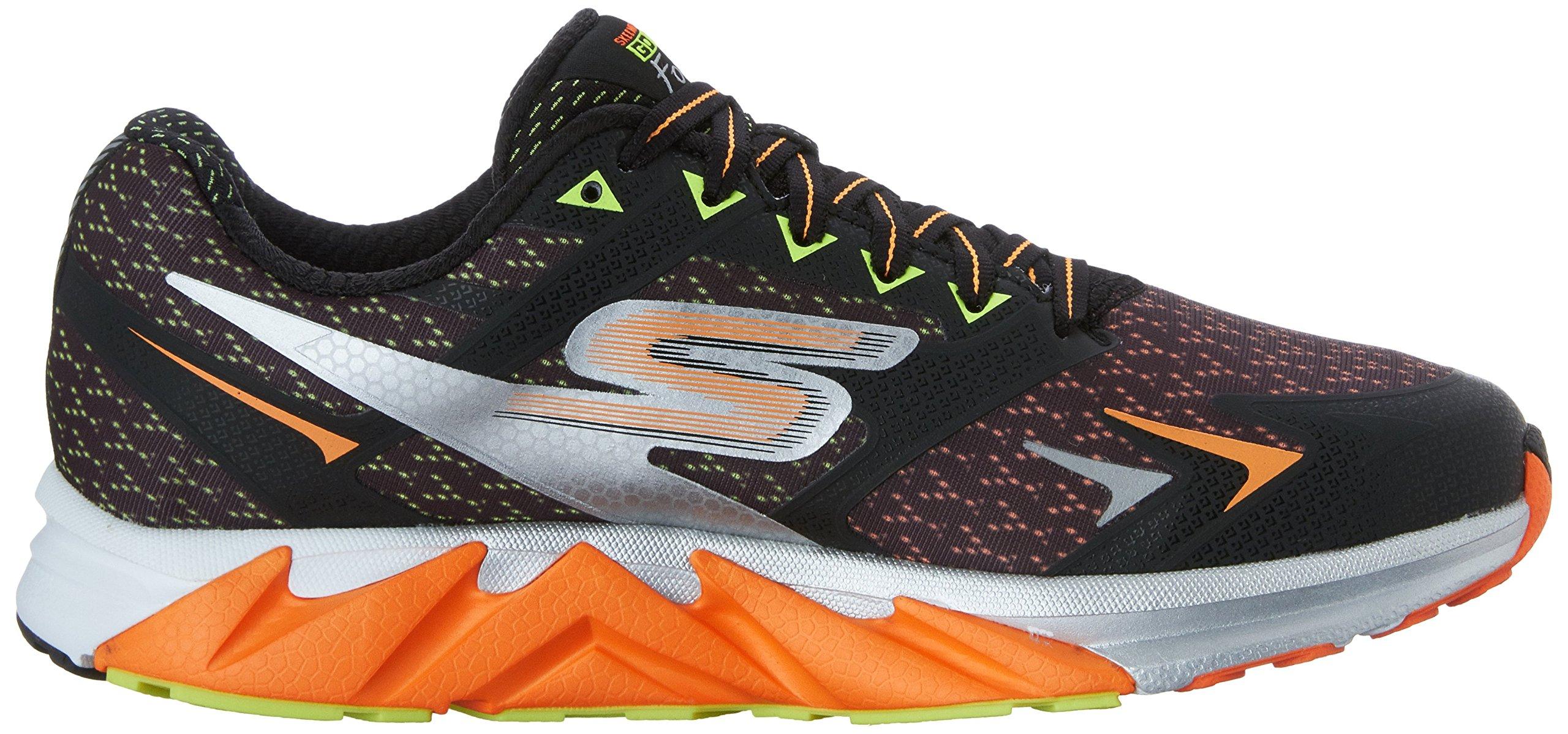 812XZp4SIWL - Skechers Men's Go Forza Running Shoes