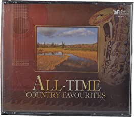 Reader's Digest Music All Time Country Favourites, Audio CD