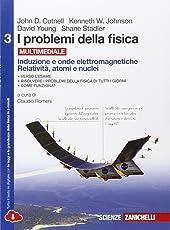 I problemi della fisica. Per le Scuole superiori. Con e-book. Con espansione online: 3