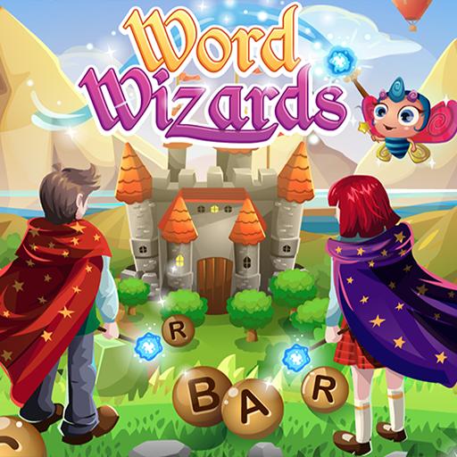 Word Wizards (Software Scrabble)