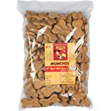 MUNCHOS Dog Adult Biscuits Combo Offer 2KG (1KG+1KG)