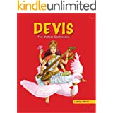 Devis The Mother Goddesses : Large print