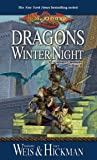 Dragonlance: Dragons Of A Winter Night: 02 (Dragonlance Novel: Dragonlance Chronicles (Paperback))