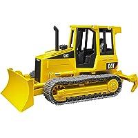 Bruder 2443 Caterpillar Track-Type Tractor