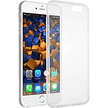 Sonstige Handy-zubehör Fast Deliver Mumbi Schutzhülle Für Apple Iphone 6 6s Plus Hülle Case Cover Grip Tasche Schutz