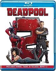 Deadpool 2 - Theatrical Cut