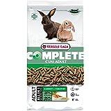 VERSELE-LAGA - Complete Cuni Adult - Extrudés Tout-en-Un Riches en Fibres pour Lapins (Nains) - 1,75kg