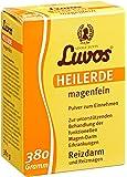 Luvos Heilerde magenfein, 380g, 2er Pack (2 x 380 g)