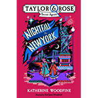 Nightfall in New York: New for 2021 -– the final book in this brilliant children's mystery and detective series…