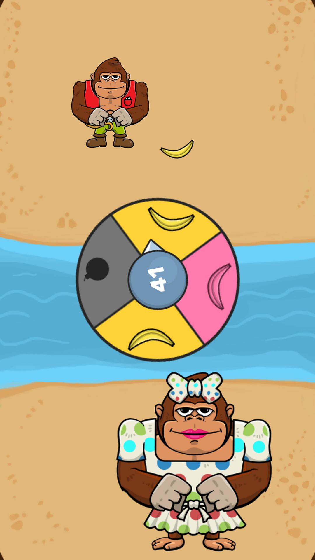 Affen Spiele Affenspiele