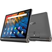 Lenovo Yoga Smart Tab 25,5 cm (10,1 Zoll, 1920x1200, FHD, IPS, Touch) Tablet-PC (Octa-Core, 4 GB RAM, 64 GB eMCP, Wi-Fi…