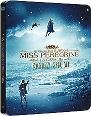 Miss Peregrine – La Casa dei Ragazzi Speciali (Steelbook) (Blu-Ray+3D)