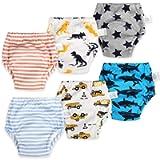 Baby Girls' Underwear