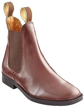 Loveson Grosvenor Boots d'équitation pour enfant: Amazon.fr: Sports et  Loisirs