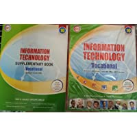 Kips Information Technology Vocational Based on Windows 7 with MS Office 2010 for Class 10 (Examination 2020-2021) WITH…