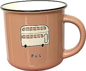 Premium Quality Coffee Mug   Milk Mug Vibrant Color Beautiful Shape Glossy Finish
