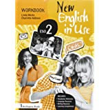 New English In Use ESO 2 Workbook + Language Builder