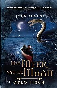 Het Meer van de Maan (Arlo Finch Book 2)