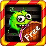 Monster Dentist : gardez les dents de créature propres en évitant de consommer des sucreries - gratuit