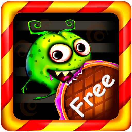 Monster Dentist : Keep Your Creature Teeth Clean from Sugar Rush - Free (Dental Dream)