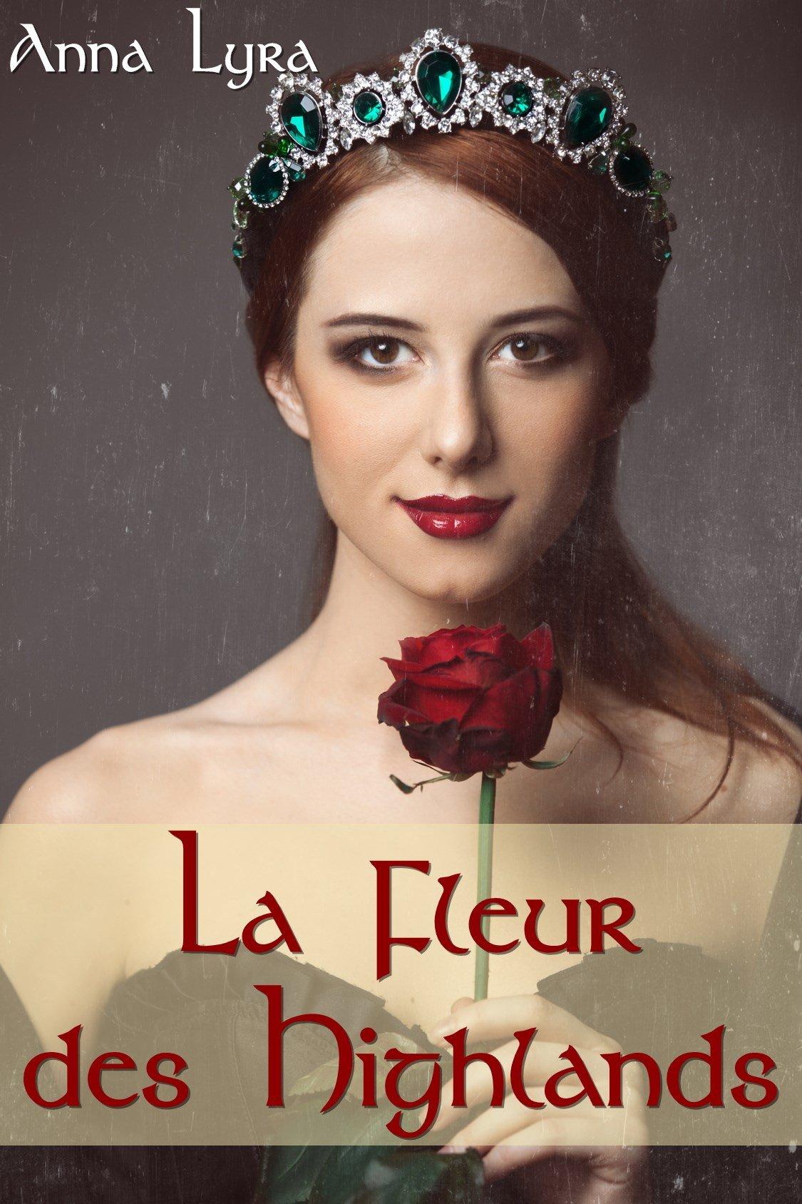 La Fleur des Highlands por Anna Lyra